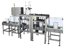 Modular filling machine NP5